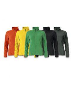 Clique Basic Micro Fleece Dames Vest