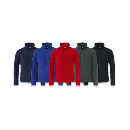 Clique Polar Fleece Jacket