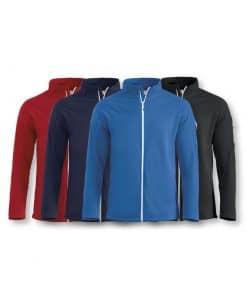 Clique Ducan Unisex Vest