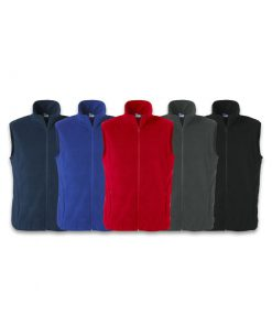 Clique Basic Polar Fleece Bodywarmer