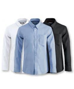 Maat 38 Overhemd.Overhemden Blouse Borduren Logo Of Tekst Borduurwerkdeal