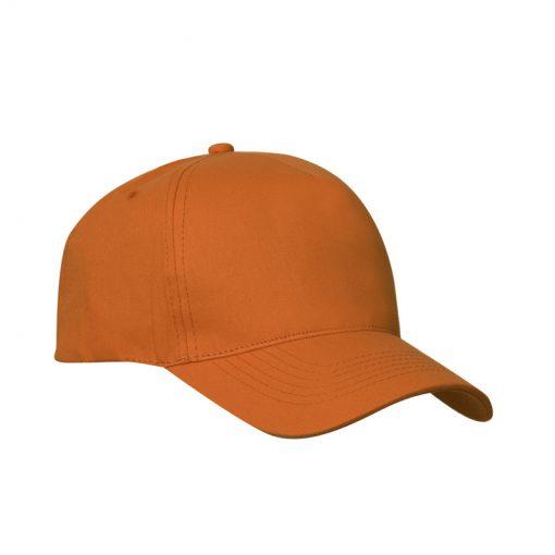 Diep-oranje