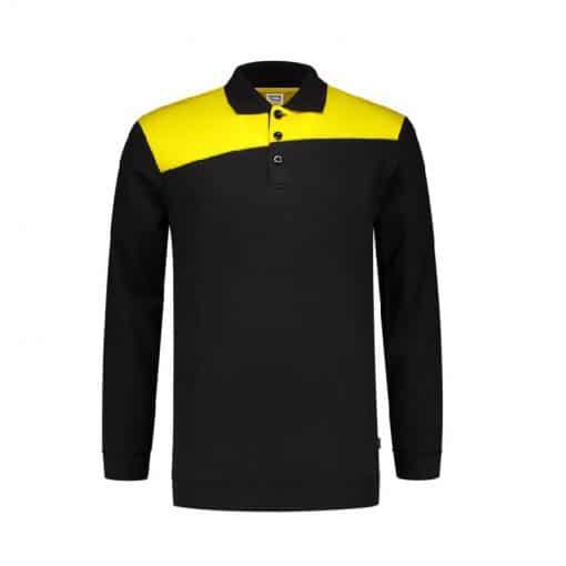 Black Yellow