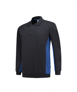 Tricorp Bicolor Heren Polosweater