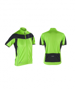 Spiro Ladies' Bike Full Zip Top