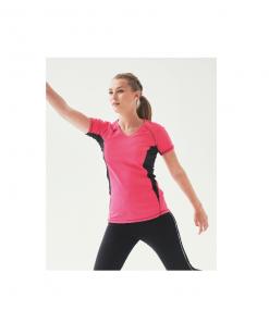 Regatta Activewear Ladies Beijing T-Shirt