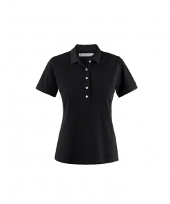 James Harvest Sunset Woman Poloshirt