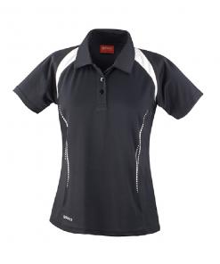 Spiro Team Dames Poloshirt