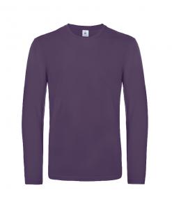 B&C #E190 LSL T-Shirt
